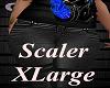 Scaler XLarge