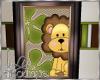 BABY LION PIC ART