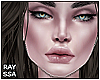 ® Agda Skin 001 Blood S