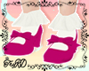 eKID Pink Heels