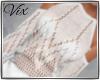 WV: Cold Shoulder Knit