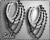 ^B^ Eulalie Earrings