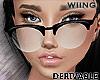 [W] Heavy Glasses F