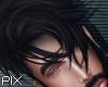 !! Black Hair H1