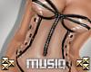 M| Too Fierce Rll Nude