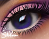 $ INTR Purple Eyes
