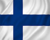 Animated Finland Flag
