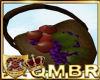 QMBR Basket of Fruit