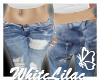 WL~ RippedUp Jeans