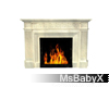 [X]VIP(F): Fireplace