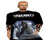 c.o.d ghost shirt