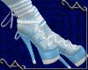 Winter Fairy Platforms