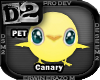 [D2] Canary