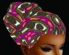 Afri10 Headwrap