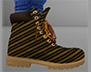 New Year Boots Gold (M)