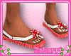➸ Zoey Sandals