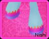 [Nish] Lilpony Hooves2 M