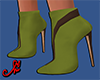 [c] KATE TURTLE BOOTS