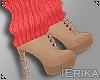 e Adryane boots