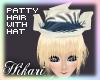 [Soul Eater] Patty Hair