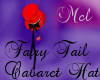 !M-Fairytail Cabaret Hat