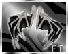 Wht&Blk Demon Wings [FT]