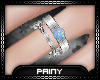 Promise Ring Opal