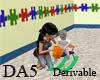 (A) Animated Nursery