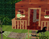 {TWH} Secluded Treehouse