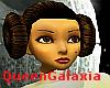 [QG]Princess Leia Hair