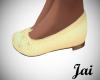 Jai Jenni Ballerina Flat