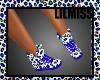LilMiss Brea Shoes