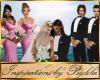 I~Wedding Photo Poses