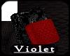(V) Vamp glam Pose sofa