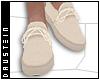 d| Lace Up Deck Shoes
