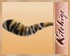 K!t - Ocelot Tail