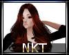 Valerie Hair NIKI Red