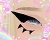 egirl eyeliner!♡
