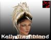Kelly Trashblond Hair