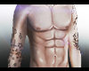 tattoos on arms