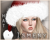 [Is] Santa Baby Hat