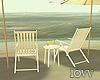 """Iv""""Beach Chair Set"""