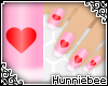 [H] Bundle Of Love Nails