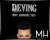 [MH] HeadSign Deving