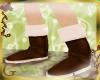 G-CoCo KawaiiSnow boots