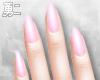 Y' Kawaii Pink Nails