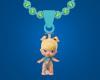 Bratz Baby Cloe Necklace