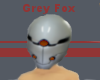 Grey Fox Helmet