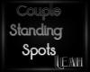 xLx Couple StandingSpots