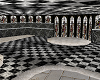 St Club or vampire room
